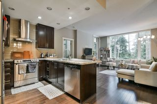 "Photo 1: 510 2950 PANORAMA Drive in Coquitlam: Westwood Plateau Condo for sale in ""'CASCADE' BY LIBERTY HOMES"" : MLS®# R2415099"