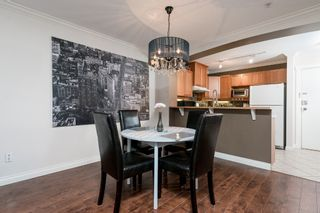 """Photo 2: 308 1438 PARKWAY Boulevard in Coquitlam: Westwood Plateau Condo for sale in """"MONTREAUX"""" : MLS®# R2030496"""