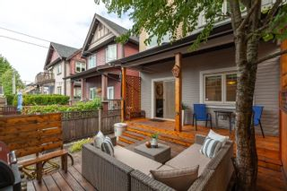 Photo 32: 1646 E 12TH Avenue in Vancouver: Grandview Woodland 1/2 Duplex for sale (Vancouver East)  : MLS®# R2611385