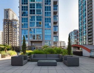 "Photo 25: 1704 1238 SEYMOUR Street in Vancouver: Downtown VW Condo for sale in ""SPACE"" (Vancouver West)  : MLS®# R2536228"