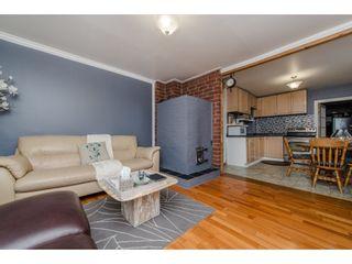 Photo 8: 11690 BURNETT Street in Maple Ridge: East Central House for sale : MLS®# R2123383