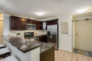Photo 4: 106 728 3 Avenue NW in Calgary: Sunnyside Apartment for sale : MLS®# A1061819