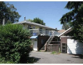 Photo 3: 4560 ODLIN Place in Richmond: West Cambie House for sale : MLS®# V772706