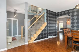 Photo 14: 703 Greaves Crescent in Saskatoon: Willowgrove Residential for sale : MLS®# SK809068