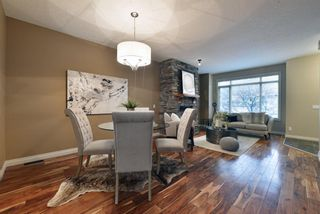 Photo 11: 175 Ypres Green SW in Calgary: Garrison Woods Row/Townhouse for sale : MLS®# A1103647