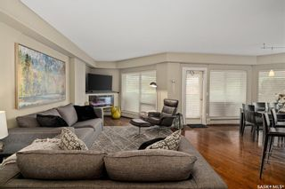Photo 5: 101 510 Saskatchewan Crescent East in Saskatoon: Nutana Residential for sale : MLS®# SK872370