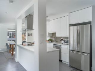 Photo 2: 103 127 E 4TH STREET in North Vancouver: Lower Lonsdale Condo for sale : MLS®# R2570659