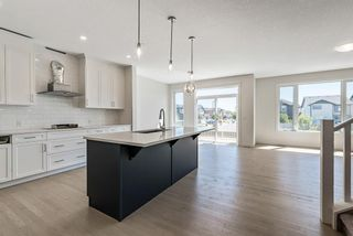 Photo 5: 628 Reynolds Crescent SW: Airdrie Detached for sale : MLS®# A1120369