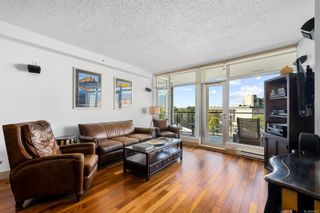 Photo 12: N701 737 Humboldt St in : Vi Downtown Condo for sale (Victoria)  : MLS®# 884992