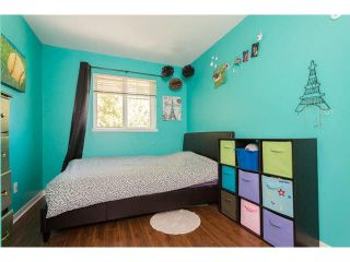 "Photo 14: 11 5839 PANORAMA Drive in Surrey: Sullivan Station Townhouse for sale in ""Forest Gate"" : MLS®# F1448630"