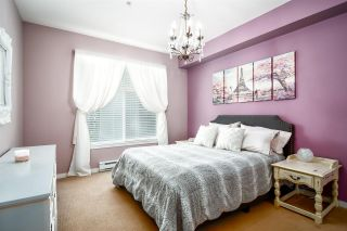 """Photo 15: 308 33338 MAYFAIR Avenue in Abbotsford: Central Abbotsford Condo for sale in """"The Sterling"""" : MLS®# R2356695"""