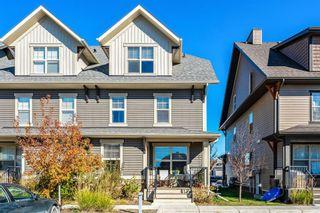 Photo 22: 1003 50 Belgian Lane: Cochrane Row/Townhouse for sale : MLS®# A1151613