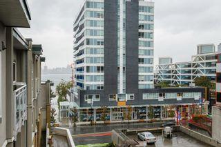 "Photo 5: 411 108 W ESPLANADE Avenue in North Vancouver: Lower Lonsdale Condo for sale in ""Tradewinds"" : MLS®# R2625746"