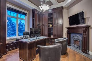 Photo 10: 128 DEERVIEW Lane: Anmore House for sale (Port Moody)  : MLS®# R2144372