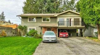 Photo 1: 8777 DELVISTA Drive in Delta: Nordel House for sale (N. Delta)  : MLS®# R2574622