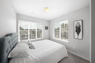 """Photo 15: 39 7169 208A Street in Langley: Willoughby Heights Townhouse for sale in """"Lattice"""" : MLS®# R2476575"""