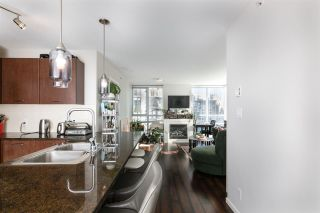 "Photo 7: 1704 1199 SEYMOUR Street in Vancouver: Downtown VW Condo for sale in ""BRAVA"" (Vancouver West)  : MLS®# R2531819"