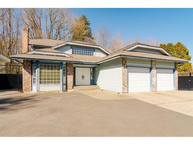 Main Photo: 13739 63A Avenue in Surrey: Sullivan Station House for sale : MLS®# R2490001