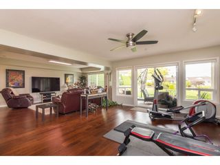 """Photo 28: 13 31445 RIDGEVIEW Drive in Abbotsford: Abbotsford West House for sale in """"Panorama Ridge"""" : MLS®# R2500069"""