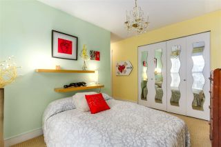 "Photo 13: 202 1858 W 5TH Avenue in Vancouver: Kitsilano Condo for sale in ""GREENWICH"" (Vancouver West)  : MLS®# R2217011"
