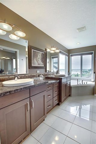 Photo 23: 136 STONEMERE Point: Chestermere Detached for sale : MLS®# A1068880