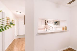 """Photo 10: 204 525 AGNES Street in New Westminster: Downtown NW Condo for sale in """"Agnes Terrace"""" : MLS®# R2518840"""