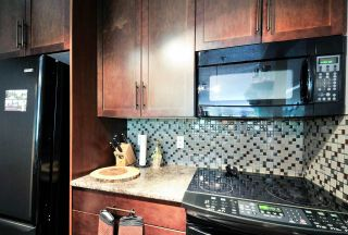 """Photo 3: 115 7377 SALISBURY Avenue in Burnaby: Highgate Condo for sale in """"THE BERESFORD"""" (Burnaby South)  : MLS®# R2082419"""
