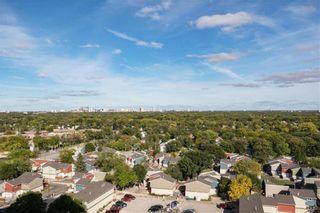 Photo 19: 1403 180 Tuxedo Avenue in Winnipeg: Tuxedo Condominium for sale (1E)  : MLS®# 202002406