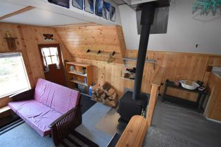 """Photo 14: 277 PRAIRIE Road in Smithers: Smithers - Rural House for sale in """"Prairie Cabin Colony"""" (Smithers And Area (Zone 54))  : MLS®# R2492758"""