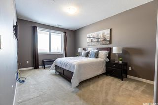 Photo 23: 207 401 Cartwright Street in Saskatoon: The Willows Residential for sale : MLS®# SK841595
