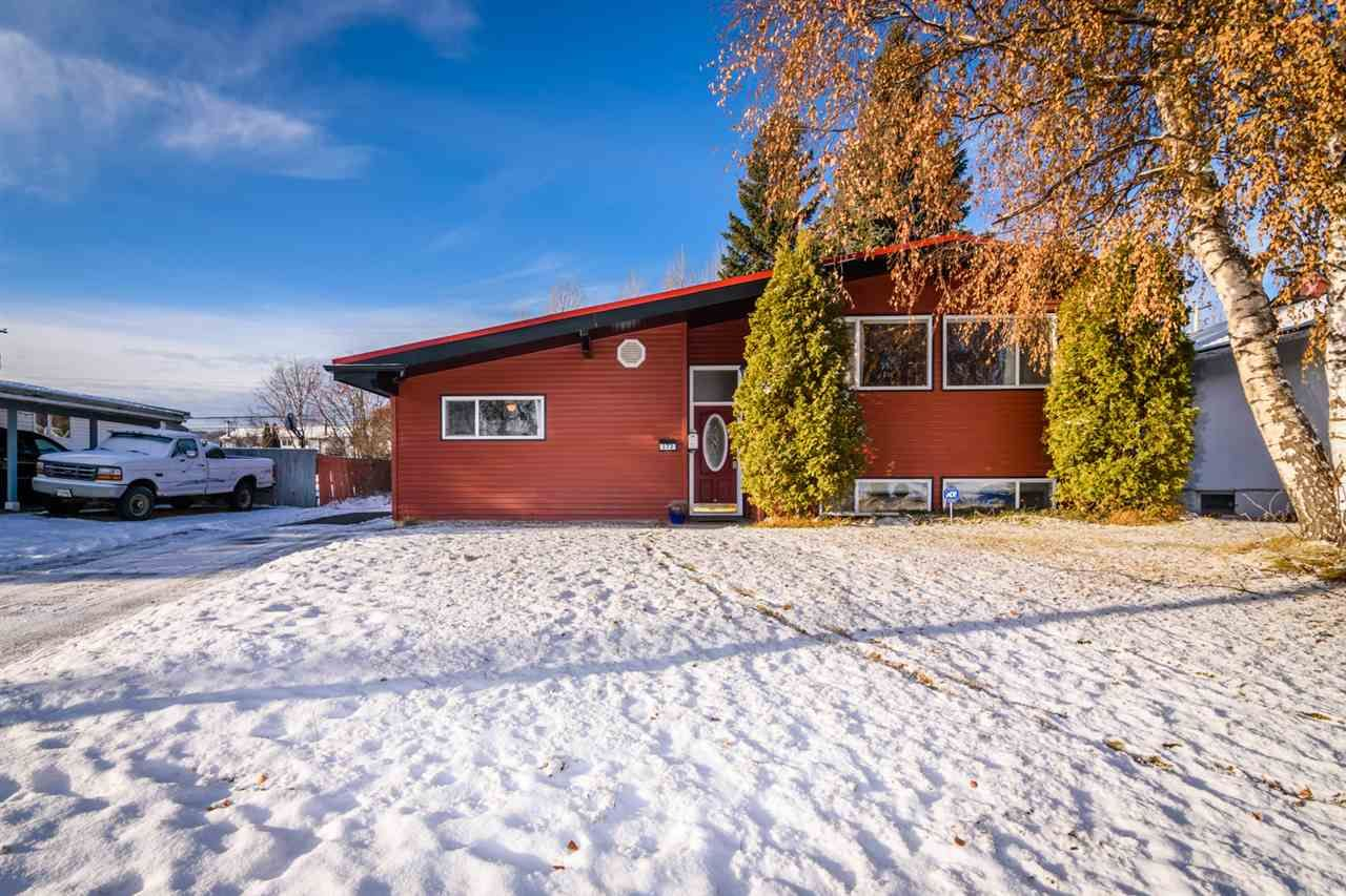 Main Photo: 373 RILEY DRIVE in : Quinson House for sale : MLS®# R2226783