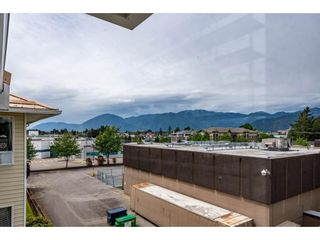 """Photo 24: 310 8725 ELM Drive in Chilliwack: Chilliwack E Young-Yale Condo for sale in """"Elmwood Terrace"""" : MLS®# R2592348"""