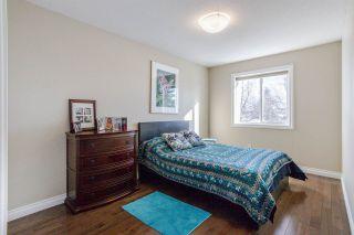 Photo 25: 8553 88 Street in Edmonton: Zone 18 House Half Duplex for sale : MLS®# E4229581