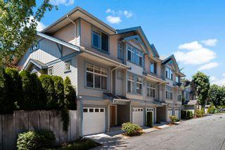 "Main Photo: 13 12036 66 Avenue in Surrey: West Newton Townhouse for sale in ""Dubb Villa Estates"" : MLS®# R2603294"
