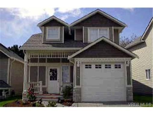 Main Photo: 534 Selwyn Falls Dr in VICTORIA: La Mill Hill House for sale (Langford)  : MLS®# 306798