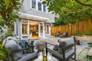 Photo 34: 2878 W 3RD AVENUE in Vancouver: Kitsilano 1/2 Duplex for sale (Vancouver West)  : MLS®# R2620030