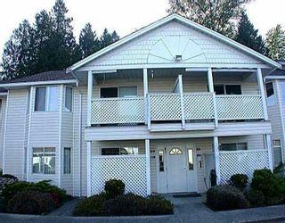 """Photo 1: 29 20799 119TH AV in Maple Ridge: Southwest Maple Ridge Townhouse for sale in """"MEADOWRIDGE ESTATES"""" : MLS®# V534143"""