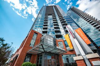 Photo 2: 1401 220 12 Avenue SE in Calgary: Beltline Apartment for sale : MLS®# A1110323