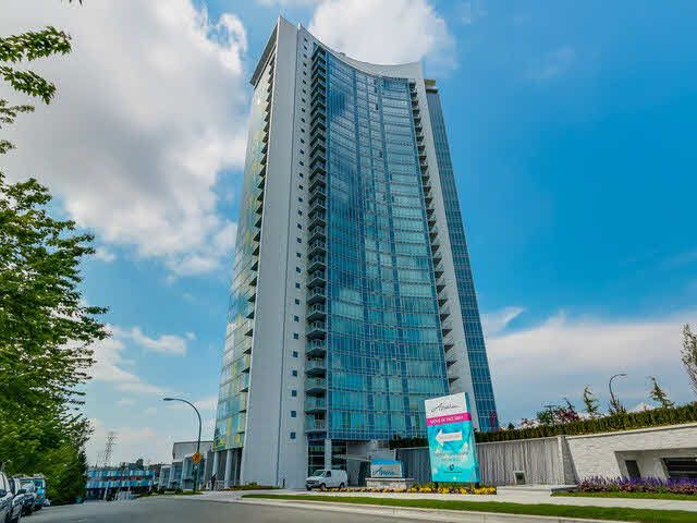 Main Photo: 702 4189 HALIFAX Street in Burnaby: Brentwood Park Condo for sale (Burnaby North)  : MLS®# V1123668