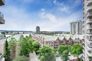 """Photo 9: 905 1185 QUAYSIDE Drive in New Westminster: Quay Condo for sale in """"Riveria"""" : MLS®# R2591209"""