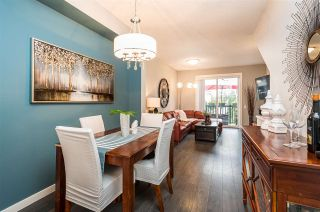 """Photo 10: 5 8476 207A Street in Langley: Willoughby Heights Townhouse for sale in """"YORK BY MOSAIC"""" : MLS®# R2559525"""