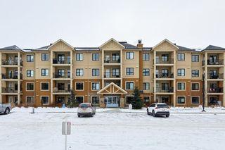 Photo 2: 101 1031 173 Street SW in Edmonton: Zone 56 Condo for sale : MLS®# E4223947