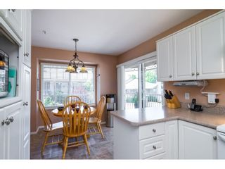 """Photo 4: 41 20222 96 Avenue in Langley: Walnut Grove Townhouse for sale in """"Windsor Gardens"""" : MLS®# R2597254"""