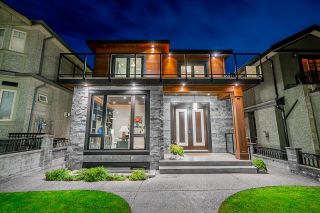 Photo 1: 526 E 53RD Avenue in Vancouver: South Vancouver House for sale (Vancouver East)  : MLS®# R2616601
