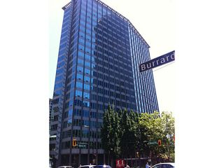 "Photo 1: 1208 989 NELSON Street in Vancouver: Downtown VW Condo for sale in ""Electra"" (Vancouver West)  : MLS®# V1072003"