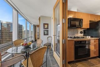 Photo 8: 1905 837 W HASTINGS STREET in Vancouver: Downtown VW Condo for sale (Vancouver West)  : MLS®# R2621032