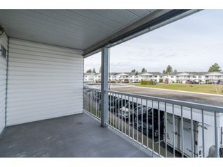 """Photo 28: 152 32691 GARIBALDI Drive in Abbotsford: Abbotsford West Townhouse for sale in """"Carriage Lane"""" : MLS®# R2551184"""