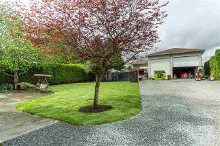 Photo 36: 10067 NELSON Road in Rosedale: Rosedale Center House for sale : MLS®# R2461302