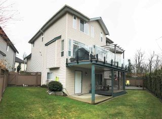 """Photo 2: 14 33925 ARAKI Court in Mission: Mission BC House for sale in """"ABBEY MEADOWS"""" : MLS®# R2234572"""