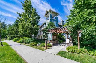 """Photo 2: 25 7428 SOUTHWYNDE Avenue in Burnaby: South Slope Townhouse for sale in """"LEDGESTONE"""" (Burnaby South)  : MLS®# R2590094"""